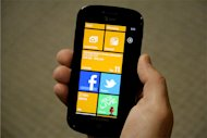 Article on why one should not miss checking out Windows phone because of the features available on a Windows phone