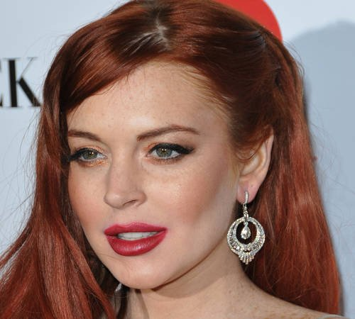 Liz & Dick producer denies Lindsay Lohan lawsuit