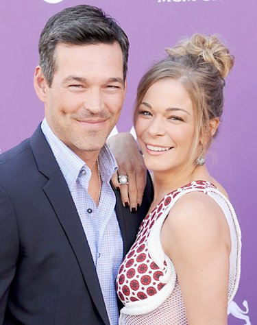 "LeAnn Rimes: ""I Would Love"" to Have My Own Kids With Eddie Cibrian"