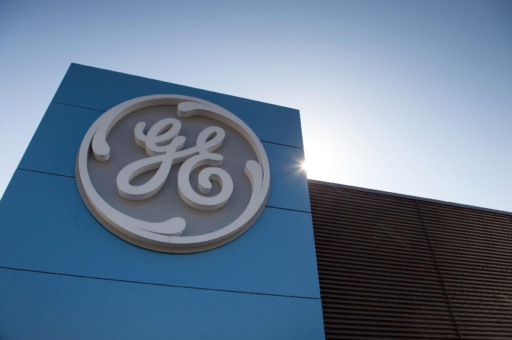 GE to distribute $40 bn to shareholders in 2015-2016