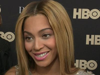 'Life Is but a Dream' for Beyonce and Friends
