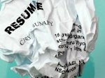 How to get your resumé thrown into the trash