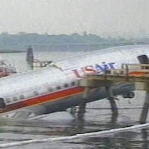 Flight 5050 plane crash 25 years later