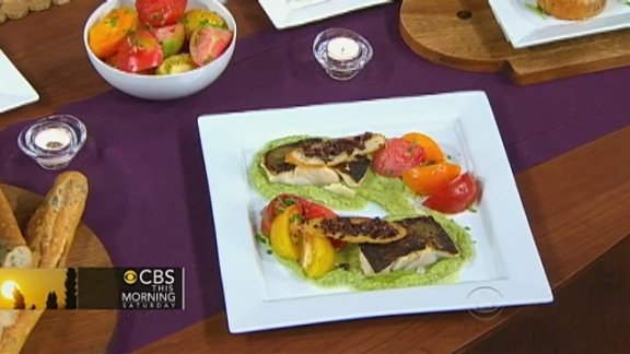 THE Dish: Alain Allegretti's …