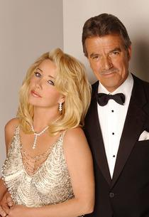 Melody Thomas Scott, Eric Braeden | Photo Credits: Monty Brinton/CBS