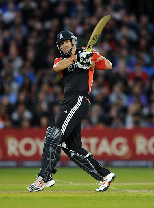Kevin Pietersen recently announced his retirement from one-day cricket