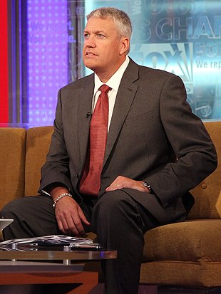 Rex Ryan after weight loss