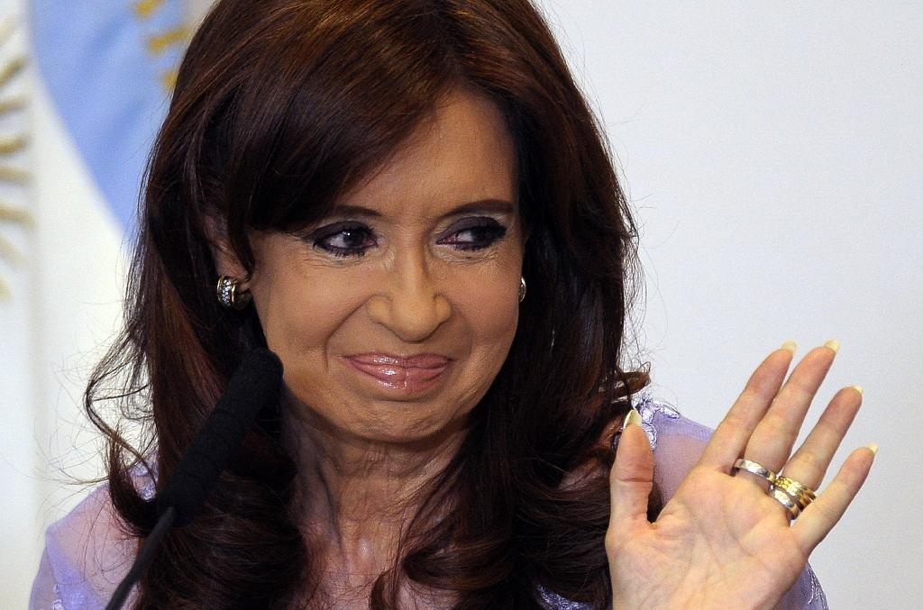 Argentina appeal revives cover-up case against president
