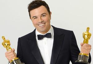 Seth McFarlane | Photo Credits: ABC