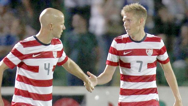 Is USMNT's Aron Johannsson moving to Celtic or not? He's having some Twitter fun | SIDELINE