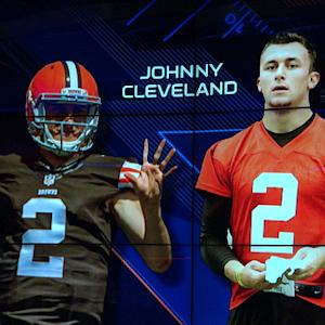 Why not us?: Cleveland Browns