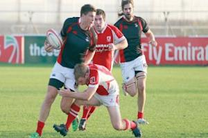 Dubai Exiles on the up despite Gulf Top Six showings