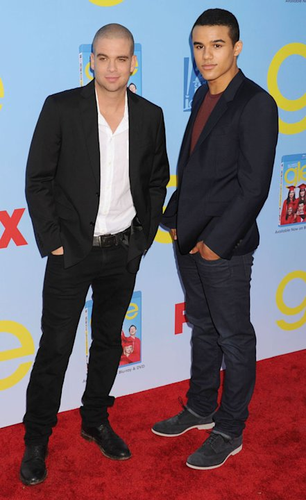 &quot;GLEE&quot; Premiere Screening And Reception