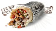 Chipotle contest to supply winner with burritos for 20 years