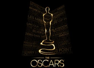 Oscars 2013: Complete Winners List