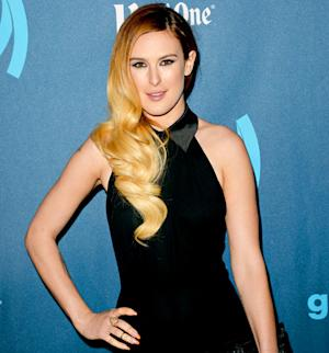 Rumer Willis to Guest Star on Pretty Little Liars Season 4