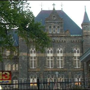 Georgetown University Student Dies After Contracting Meningitis