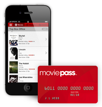 MoviePass Goes Netflix -- Can It Avoid Theater Owners' Anger This Time?