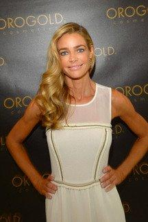 OROGOLD Cosmetics Announces New Spokesperson Denise Richards