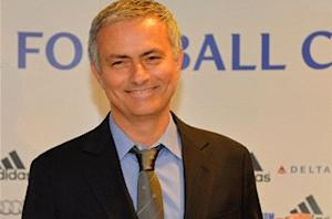 Mourinho looking forward to 'emotional' start to Chelsea season