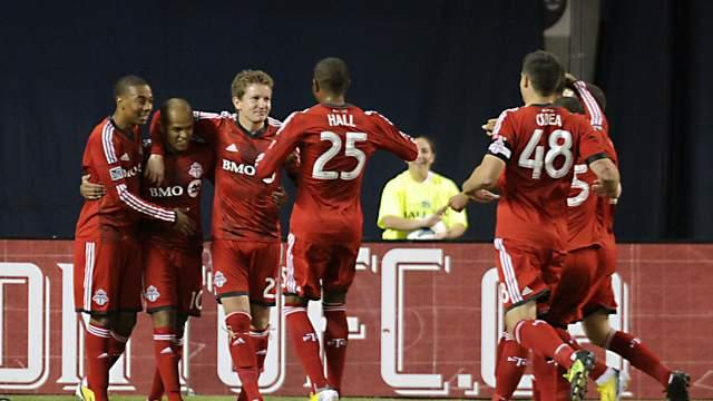 Rudi Schuller: TFC facing selection challenges for the first time