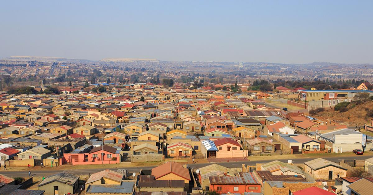 33 Poorest Cities: You May Be Surprised