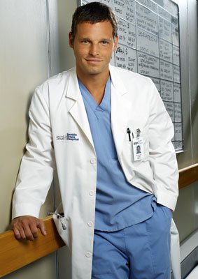 Justin Chambers