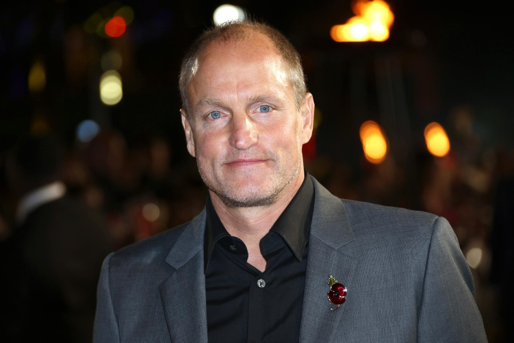 Woody Harrelson applies for Hawaii marijuana dispensary