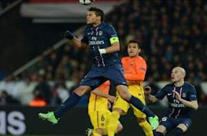 Al-Khelaifi: Thiago Silva not leaving PSG
