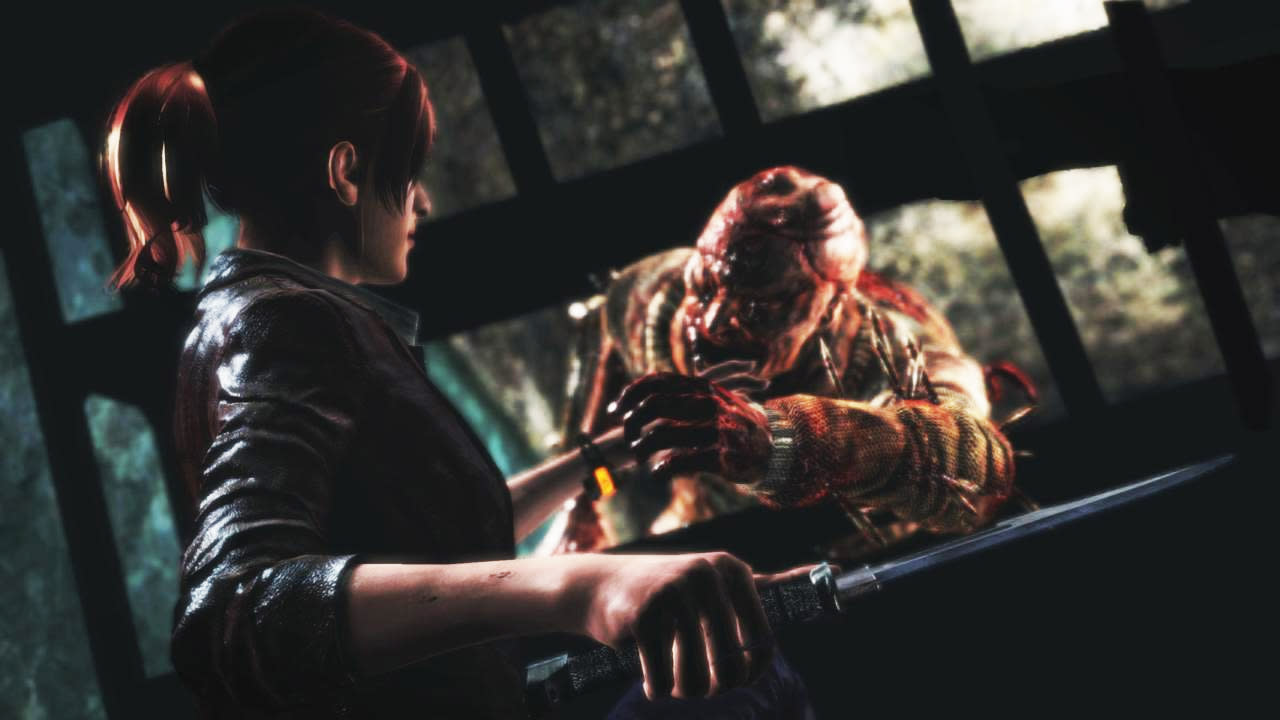 Resident Evil: Revelations 2, and Capcom's Approach to Horror