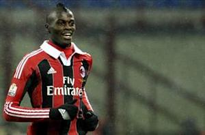 I would walk off the field again even against Real Madrid or Barcelona, says Milan's Niang
