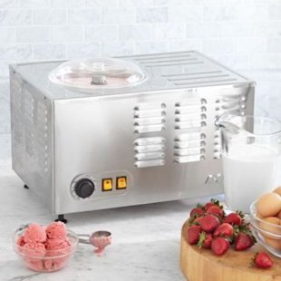 Dream Ice Cream Machine
