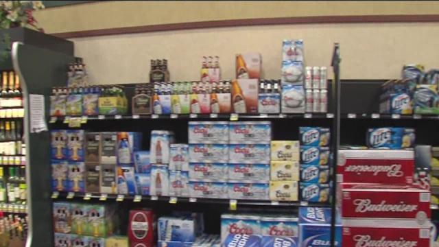 Lawmakers ready to debate Sunday alcohol sales