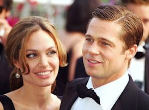 Brad Pitt Calls Angelina Jolie Naughty: Other Times They Have Talked About Sex