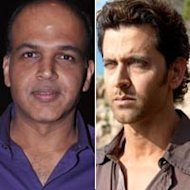 Ashutosh Gowariker-Hrithik Roshan May Not Work Together On Period Love Story