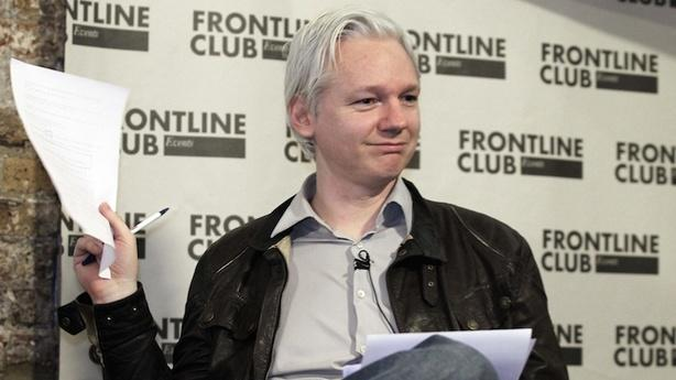 'Collaborators' Too Generous a Word for WikiLeaks and The Associated Press