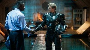 Guillermo del Toro Rallies Fans to Counter Negative 'Pacific Rim' Press