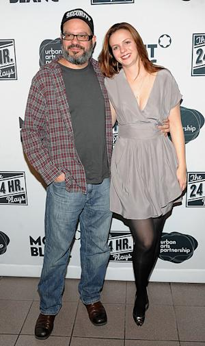 Amber Tamblyn, 29, Weds David Cross, 48