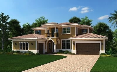 Standard Pacific Homes unveils Estancia at Wiregrass, a master-planned resort-style community situated in the heart of Wesley Chapel. This weekend mar...