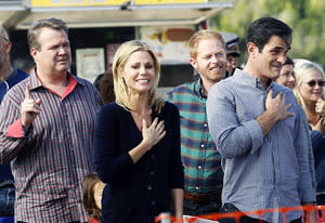 "Modern Family | Photo Credits: Peter ""Hopper"" Stone/ABC"