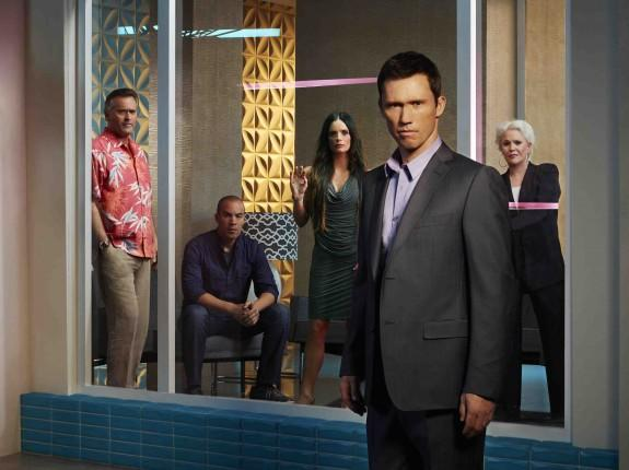 'Burn Notice's Upcoming 7th Season To Be Its Last, Creator Matt Nix Developing New Series For USA: Video
