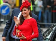 Royal Baby On The Way? Confirmed Sighting Of Kate Middleton Baby Bump