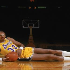 Los Angeles Lakers Trivia