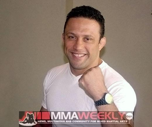 Renzo Gracie Returning Soon; Possibly Brazil?