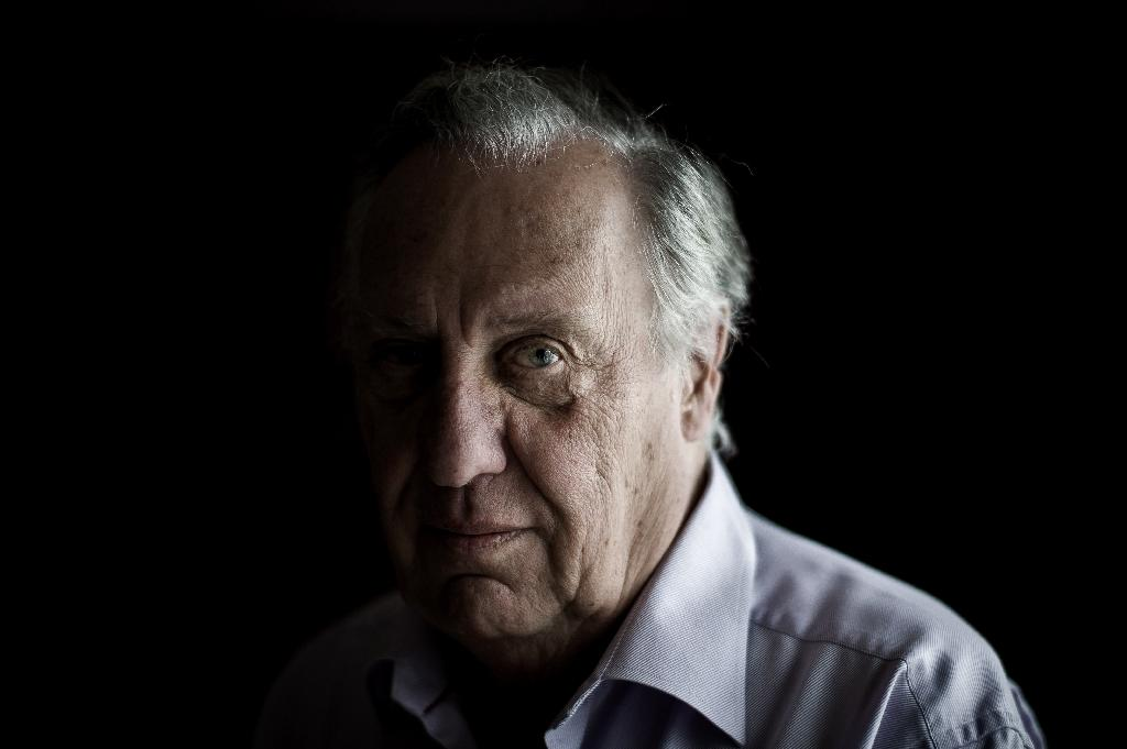 Author Frederick Forsyth reveals his missions for Britain's MI6