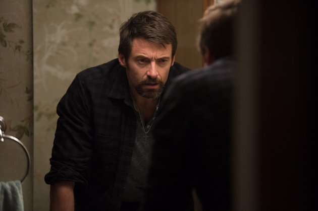 "Hugh Jackman in ""Prisoners"""