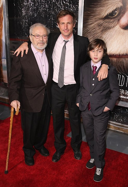Where the wild things are NY premiere 2009 Maurice Sendak Spike Jonze Max Records