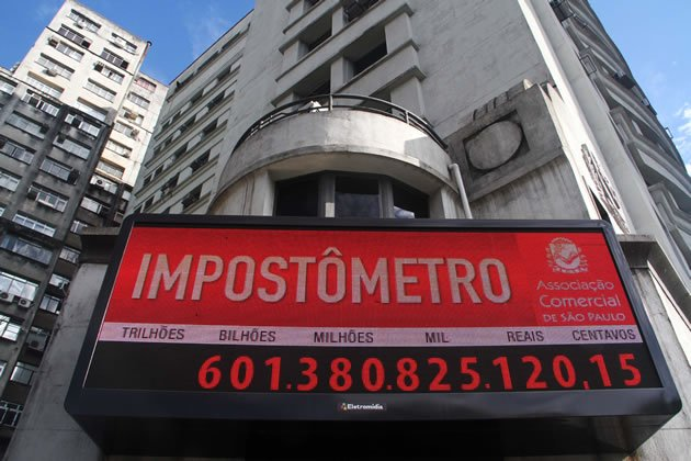 Impostometro