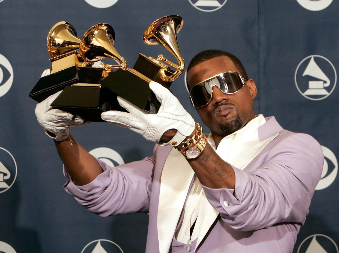 Do the Grammys Have a Rap Problem?