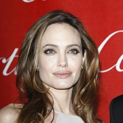 Angelina Jolie Pitt Empowers Women to Make Health Decisions